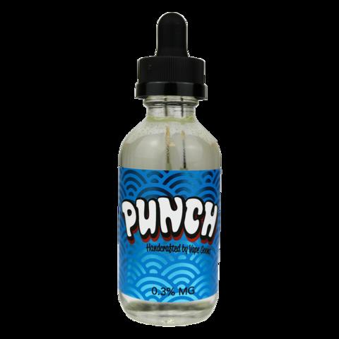 PUNCH by VAPEGOONS