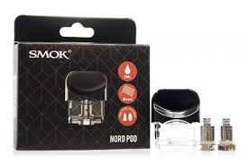 SMOK Nord 3ML Unfilled Replacement