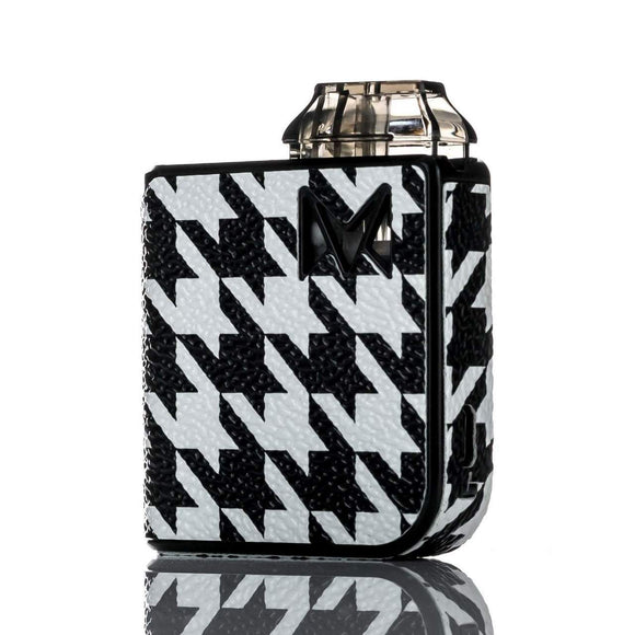 Smoking Vapor Exclusive Mi-Pod Houndstooth Pod System With 2 Refillable Pods
