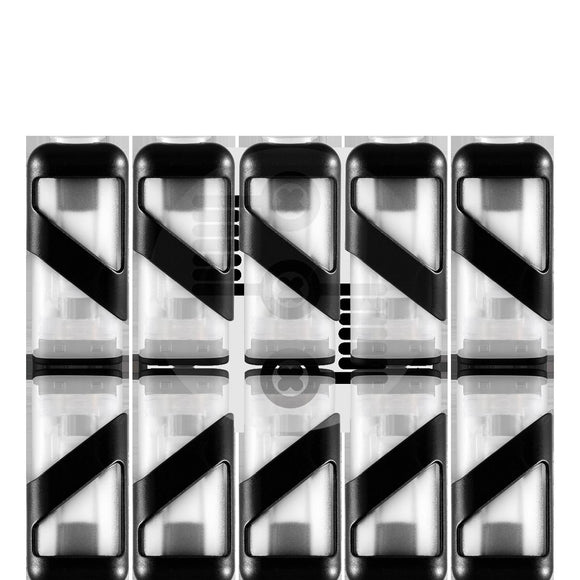 WISMEC MYJET PODS (UNFILLED) (5 PACK)
