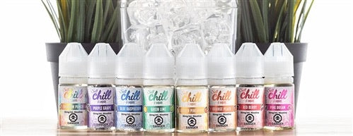 Chill Twisted Salt Nic