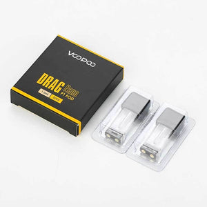 Voopoo Drag P1 Nano Replacement Pod (2 Pack)