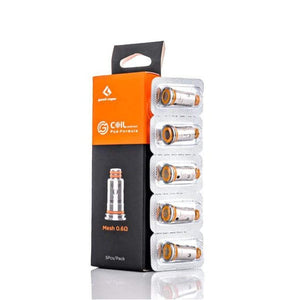 GeekVape G Coils Replacement Coils (5 Pack)