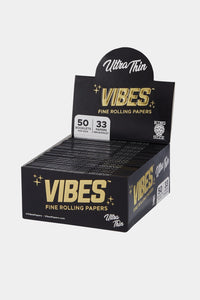 Vibes Ultra Thin Rolling Paper (King Size Slim)