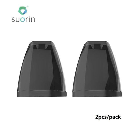 Suorin Vagon 2.5ML Refillable Replacement Pod Cartridges