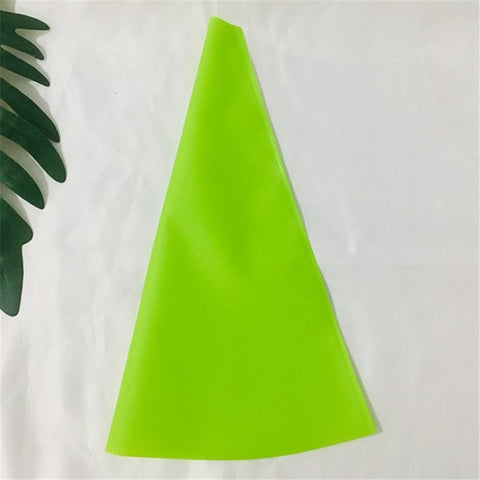 Confectionery Nozzles - Silicone Icing Decorating Tool