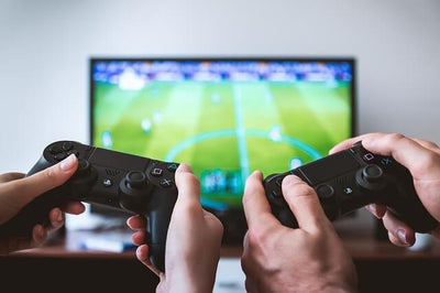 Why & How To Keep Game Consoles Dirt-Free