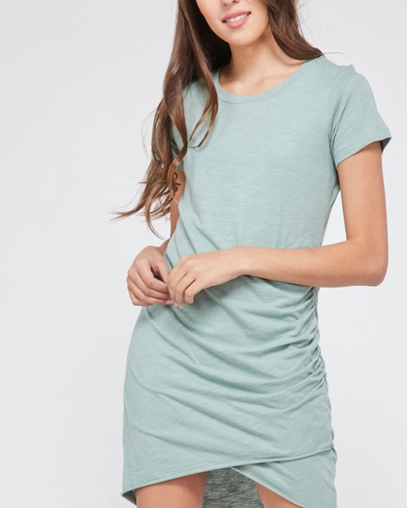 Charley T-shirt Dress
