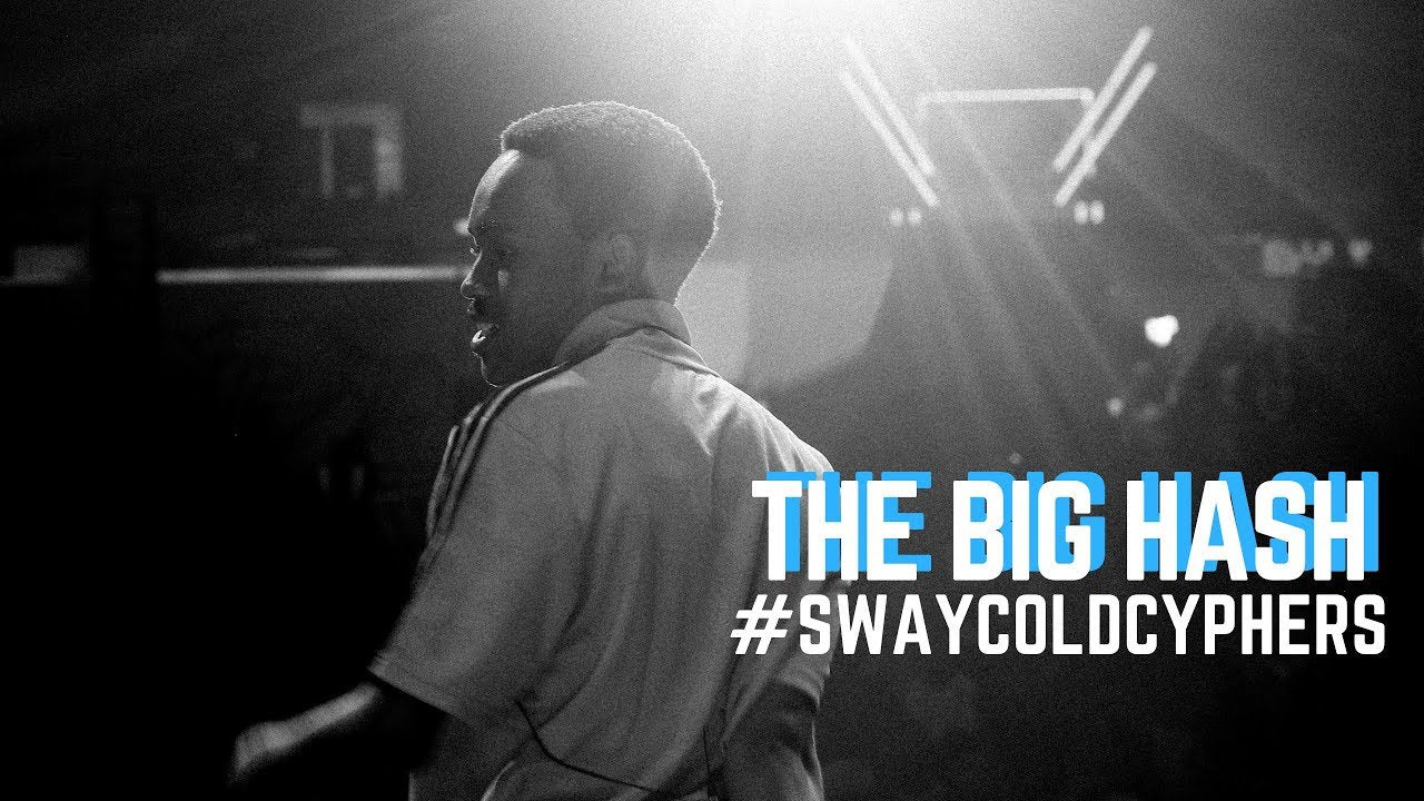 2019 Sway Cypher