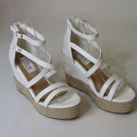 Silver studded sandal QT69-Silver