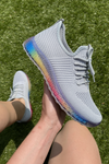 Grey Rainbow Trainer