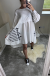 White Weekend Dress