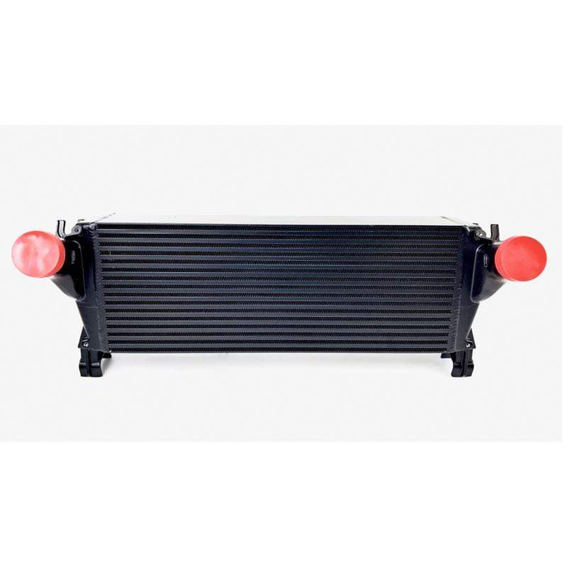 CSF PHYSICAL CSF 6076 2013-2017 Dodge Ram 6.7L Cummins Turbo Diesel High-Performance Bar and Plate Intercooler