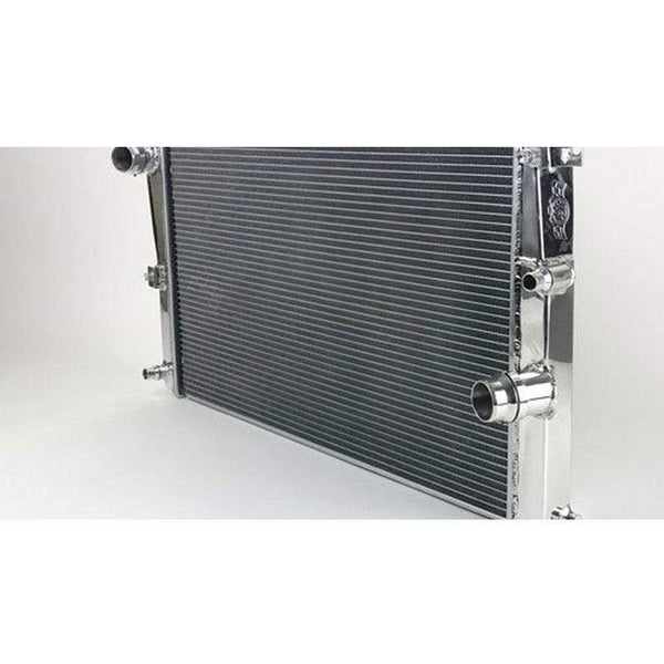 CSF PHYSICAL CSF 7078 - BMW F87 M2 Alloy triple pass high performance radiator