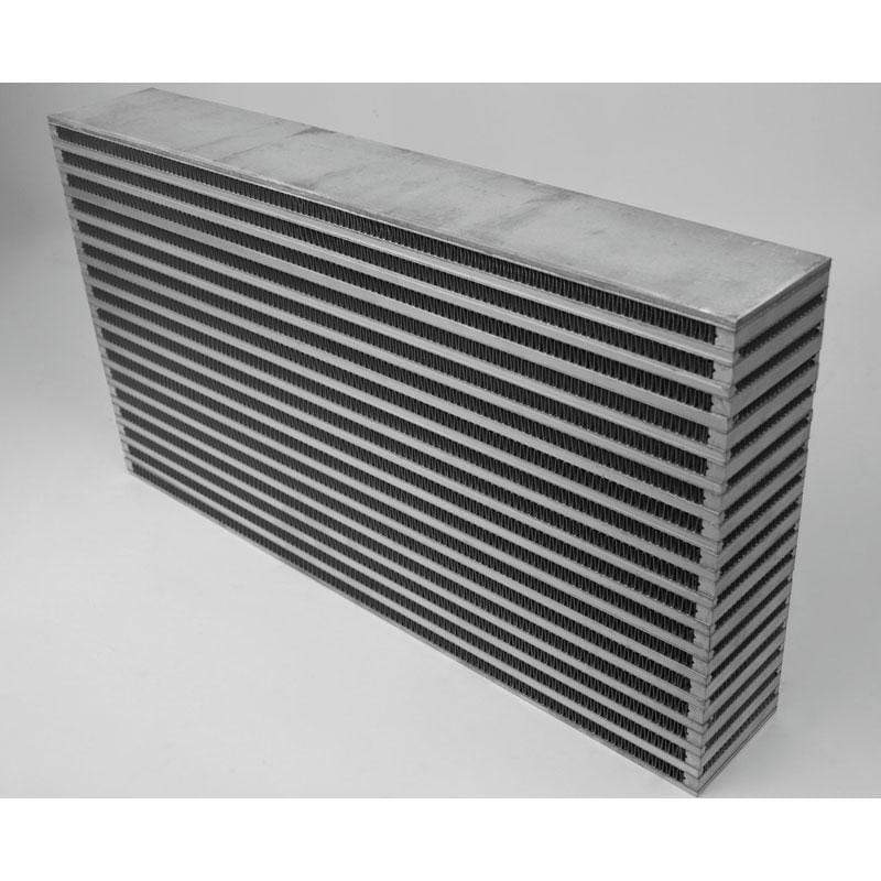 CSF PHYSICAL CSF 8011 Intercooler Core - 600mm X 248.5mm X 75mm