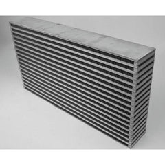CSF PHYSICAL CSF 8045 Intercooler Core - 635mm x 300mm x 90mm