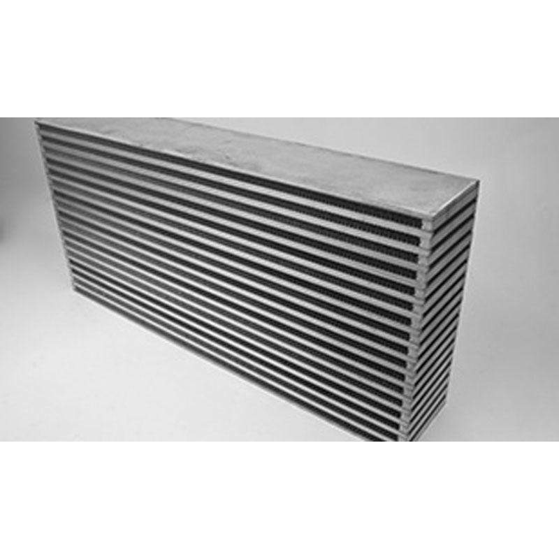 CSF PHYSICAL CSF 8046 Bar & Plate Intercooler Core