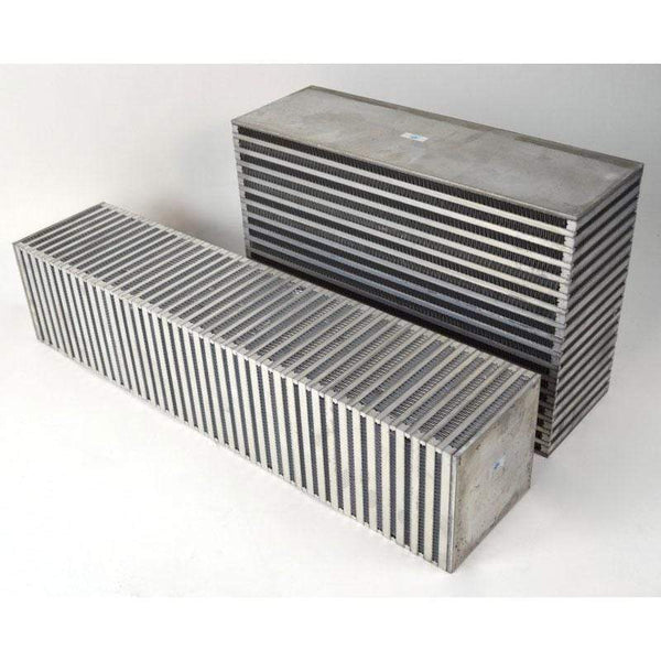 CSF PHYSICAL CSF 8047 Intercooler Core - 560mm X 300mm X 90mm