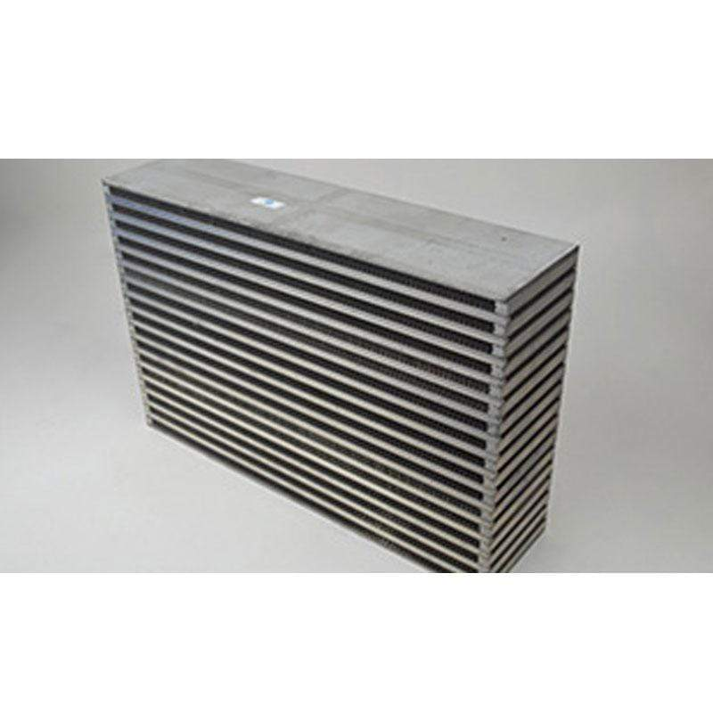 CSF PHYSICAL CSF 8048 Alloy Bar & Plate Air-Air Intercooler - 635mm X 300mm X 115mm
