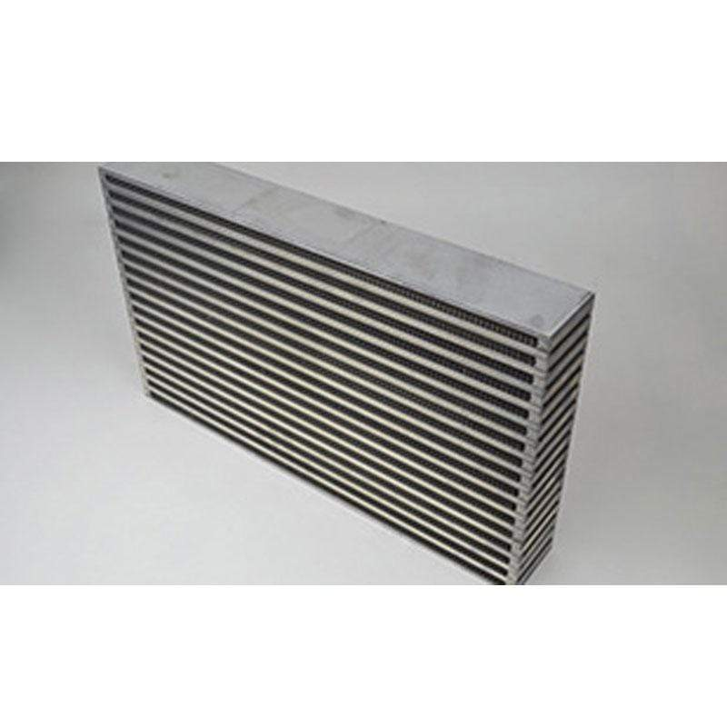 CSF PHYSICAL CSF 8056 Alloy Bar & Plate Air-Air Intercooler Core - 505mm x 300mm x 75mm