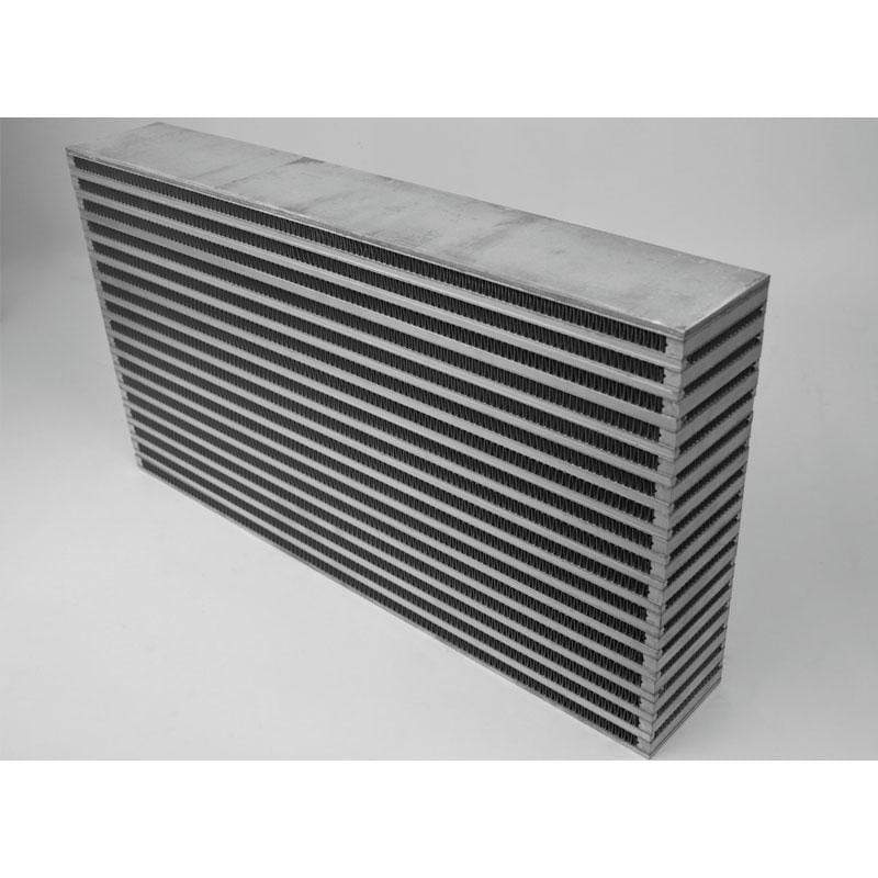 CSF PHYSICAL CSF 8067 Intercooler Core - 610mm x 300mm x 75mm