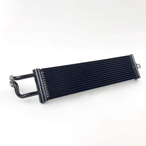 CSF PHYSICAL CSF 8103 - BMW F87 M2 Race spec dual pass DCT oil cooler