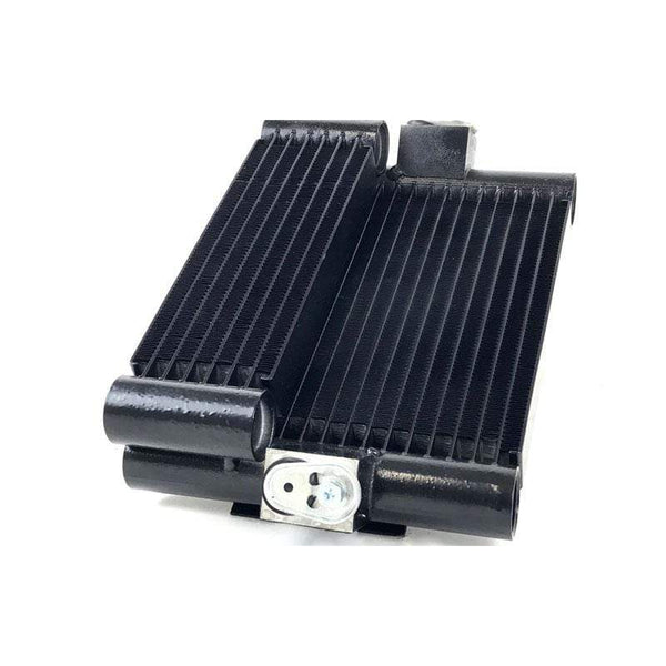 CSF PHYSICAL CSF 8104 - BMW F87 M2 Race spec oil cooler
