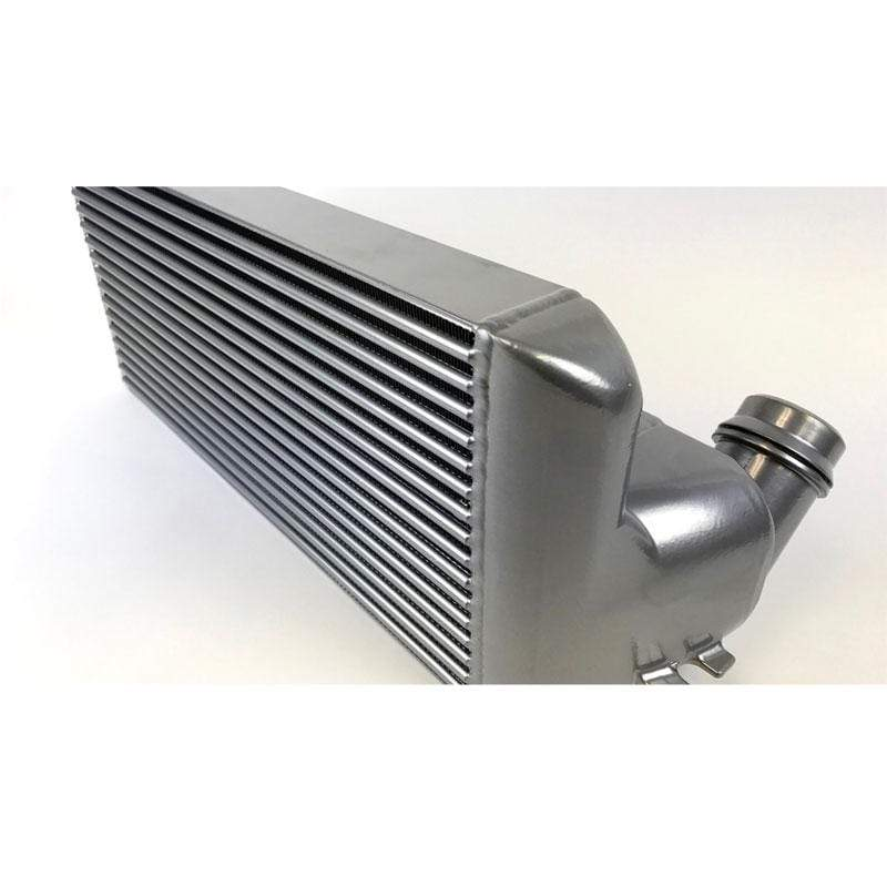 CSF PHYSICAL CSF 8115 - BMW F87 High performance stepped core / bar and plate intercooler