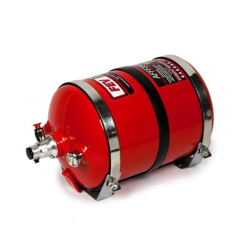 FEV PHYSICAL FEV 3.5ltr AFFF Electrical Fire Extinguisher System