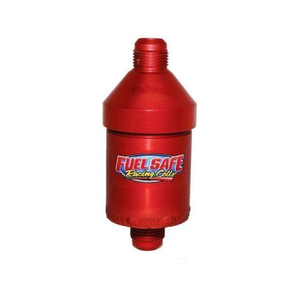 "FUEL SAFE PHYSICAL Fuel Safe 1"" Discriminator Valve,  -12 fittings"