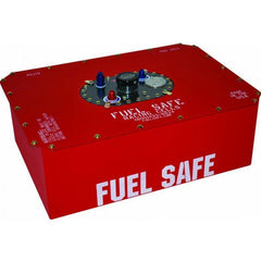 "FUEL SAFE PHYSICAL Fuel Safe - Endure Racing Fuel Cell 30L 20.75"" x 16"" x 7.75"""