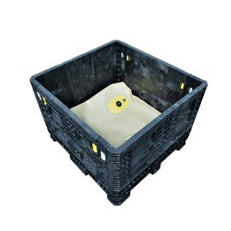 FUEL SAFE PHYSICAL Fuel Safe - Fuel Crate Complete 560L