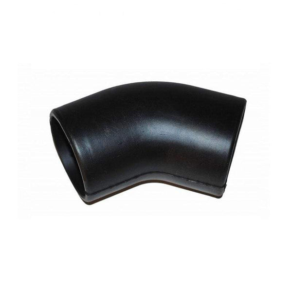 "FUEL SAFE PHYSICAL Fuel Safe - Nitrile Rubber Elbow 2.25"" - 45 degree"