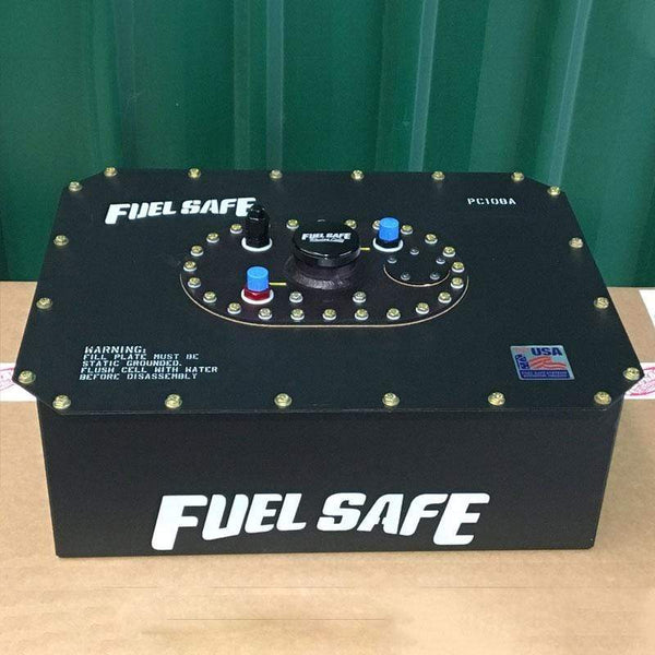 FUEL SAFE PHYSICAL Fuel Safe PC108 Procell Racing Fuel Cell