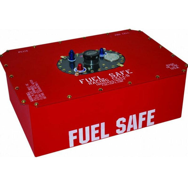 FUEL SAFE PHYSICAL Fuel Safe PC108A Pro cell fuel cell