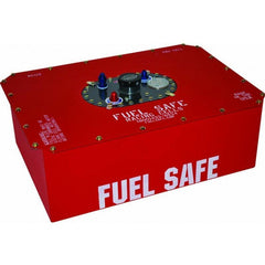 "FUEL SAFE PHYSICAL Fuel Safe - Pro Racing Fuel Cell 65L 20.125""x17.125""x12.75"""