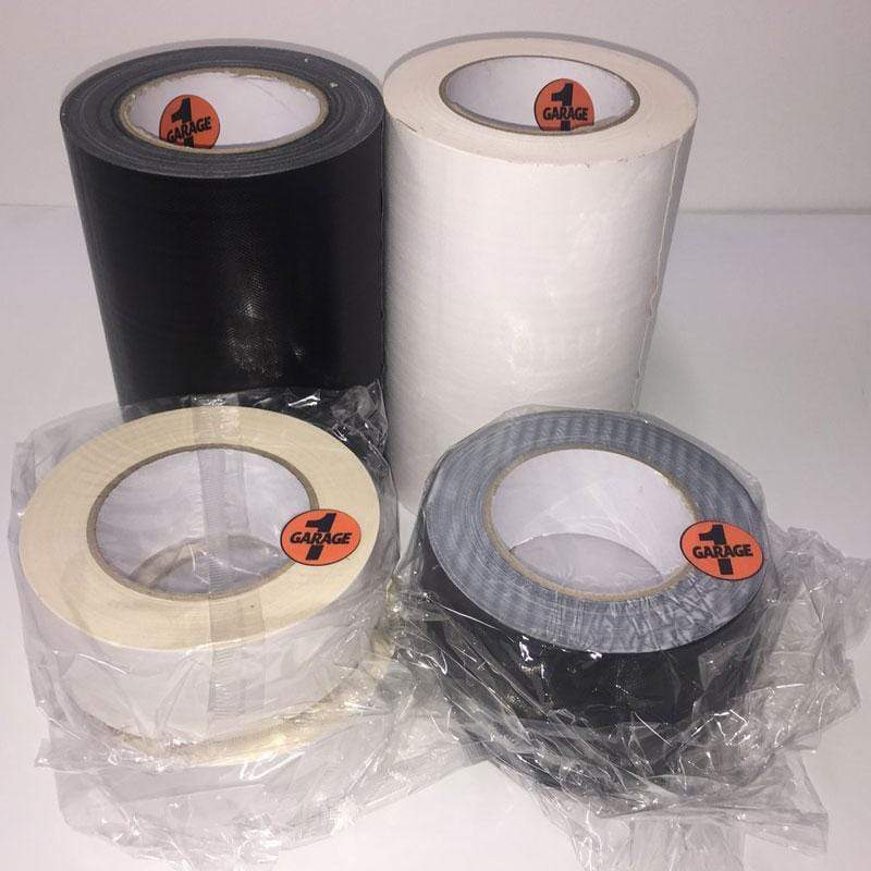 G1Race PHYSICAL G1 Race Tape 200mm x 25mtr