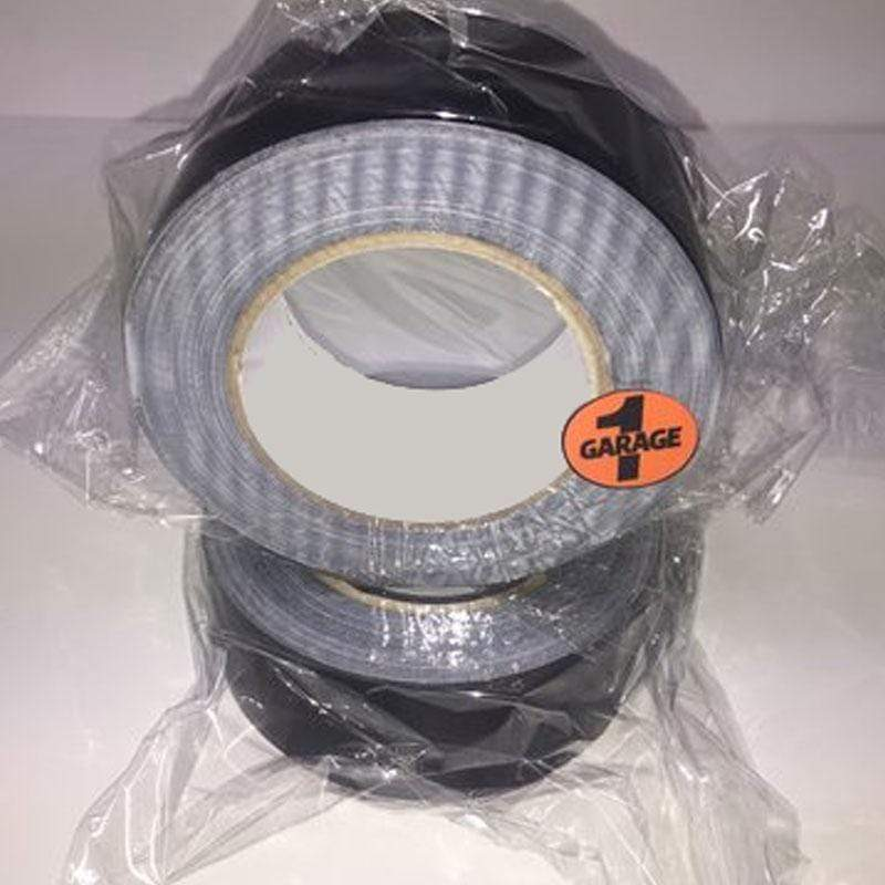 G1Race PHYSICAL G1 Race Tape 48mm x 25mtr (Black)