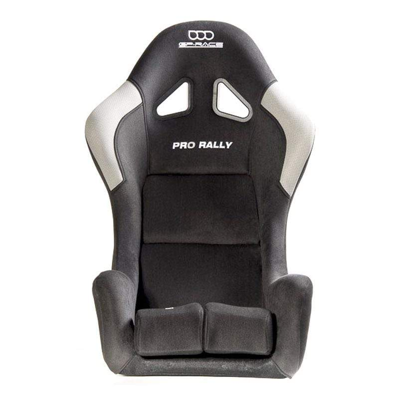 GP RACE PHYSICAL GP-Race Pro Rally / Non Halo/ Race Seat  / Fia homologated