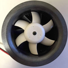 PRO SYSTEM PHYSICAL Pro-System - Brake Cooling Fan, Brush Motor