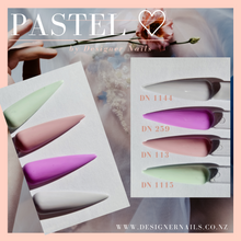 Load image into Gallery viewer, DN New PASTEL range