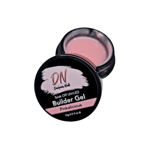 DN Builder Gel in a Pottle PINKALICIOUS