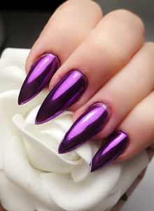 CHROME pigment - purple