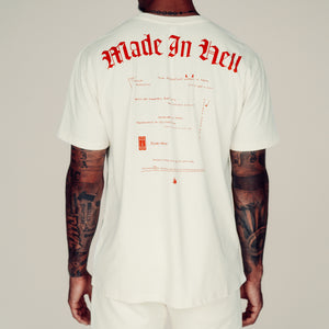 Made In Hell Unisex T-Shirt