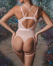 Load image into Gallery viewer, Peach Just Peachy Bodysuit
