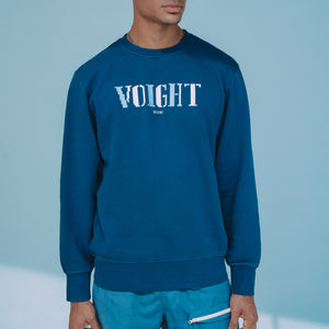 Voight Unisex Crew Neck Sweater