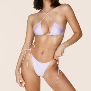 Kitty Bikini in Lilac
