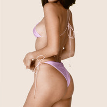 Load image into Gallery viewer, Kitty Bikini in Lilac