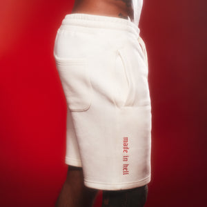 Made In Hell Mens Shorts