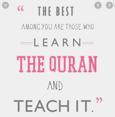 Quran for Kids # 3 Let's Understand Others